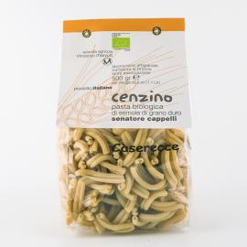 Pasta Biologica - Caserecce