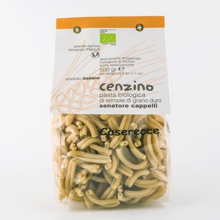 Organic Pasta - Caserecce