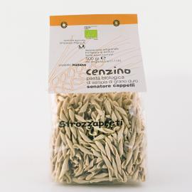Organic Pasta - Strozzapreti