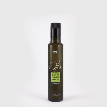 Olio Extra Vergine di Oliva - 0,25 L