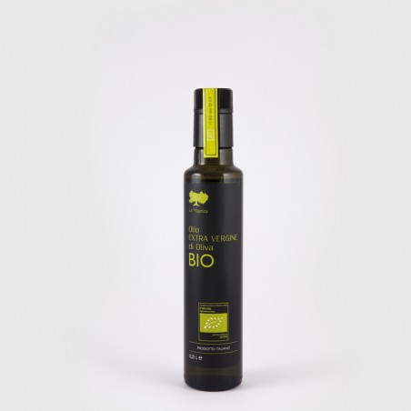 Olio Extra Vergine di Oliva Bio - 0,25 L