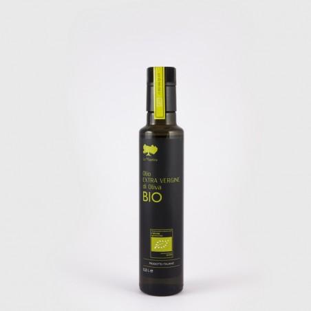 Organic Extra Virgin Olive Oil - 0,25 L