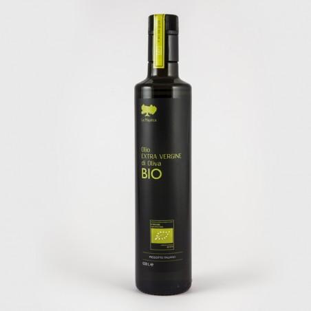 Organic Extra Virgin Olive Oil - 0,50 L