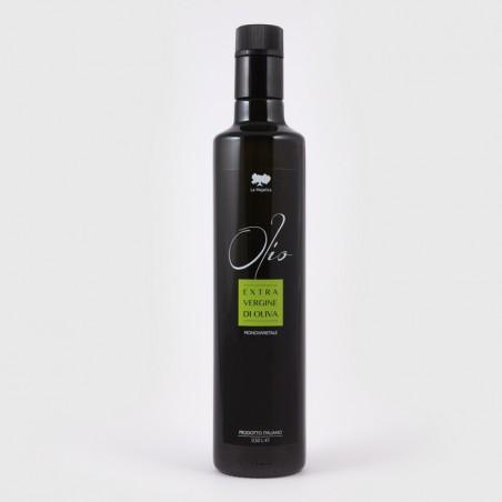 Olio Extra Vergine di Oliva - 0,50 L