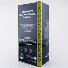 Extra Virgin Olive Oil - 5 L